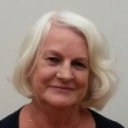 Gill Lyall